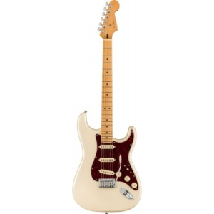 Fender Player Plus Stratocaster Olympic Pearl