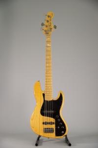 Fender Jazz Marcus Miller V Usato