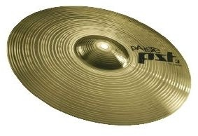 PAISTE PST3 PIATTO CRASH 16