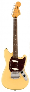 SQUIER CLASSIC VIBE 60S MUSTANG LRL VINTAGE WHITE