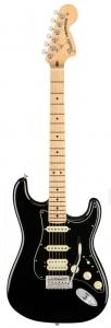 Fender American Performer Stratocaster Hss Black