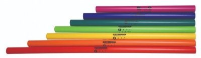 Boomwhackers Set Cromatico Basso 7 Note