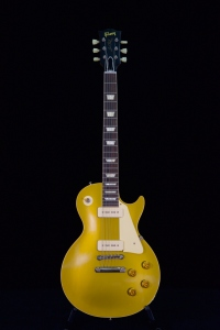 Gibson 1956 Les Paul Gold Top Reissue Vos