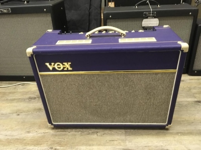 Vox Ac 15 cc1 ltd usato