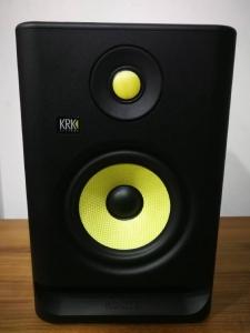 KRK ROKIT RP5 G4 MONITOR DA STUDIO SINGOLO