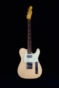 Fender 61 Telecaster Hmb relic usata
