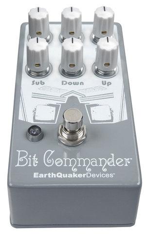 EARTHQUAKER BIT COMMANDER V2 2
