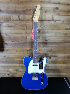 FENDER AMERICAN 60S TELECASTER LAKE PLACID BLUE