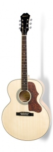 EPIPHONE EJ-200 ARTIST NATURAL LIMITED EDITION