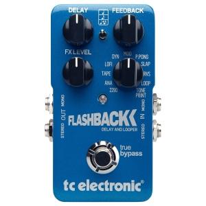 Tc electronic flashback delay usato