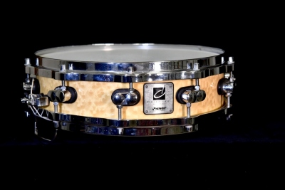 SONOR SIGNER SERIES maple light shell EX-DEMO