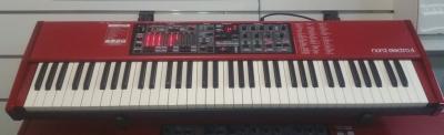 NORD ELECTRO 4 SW73 USATO
