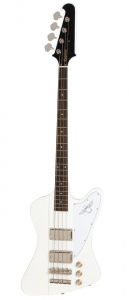 EPIPHONE THUNDERBIRD VINTAGE PRO ANTIQUE WHITE