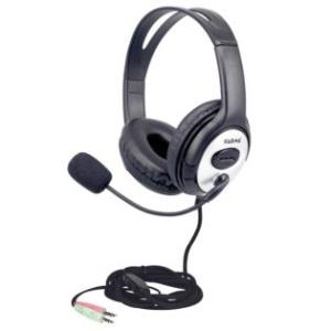 Karma PC002 Cuffia con Microfono
