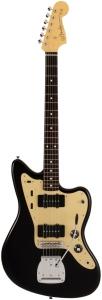 Fender Inoran Jazzmaster Black Chitarra Elettrica