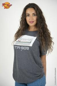 ROLAND T-SHIRT TR909 MEDIUM
