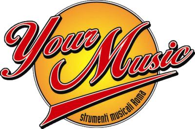 Your Music Setup per Chitarra Elettrica ponte Floyd Rose Inclusa Muta di Corde