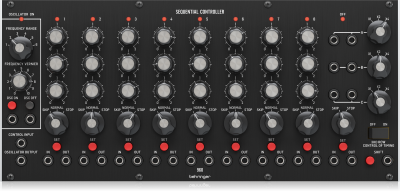 Behringer 960 Sequential Controller