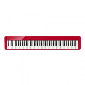 CASIO PX S1000 RED