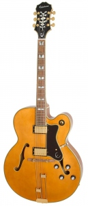 EPIPHONE THE BROADWAY VINTAGE NATURAL