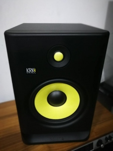 Krk Rokit Rp8 G4 Monitor Da Studio Singolo