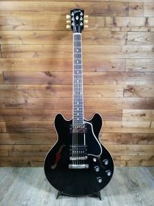 Gibson Es 339 ebony 2012 usata