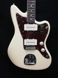 Fender Original 60S Jazzmaster Olympic White