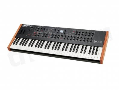 DAVE SMITH INSTRUMENTS PROPHET REV2-8 SYNTH