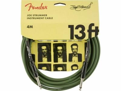 Fender Joe Strummer Instrument Cable Mt4