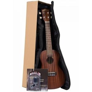 MK-C/PACK - Pack ukulele concerto Classic