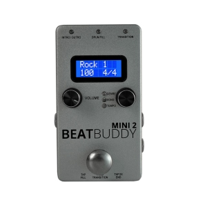 NUX DRUM MACHINE BEATBUDDY MINI2