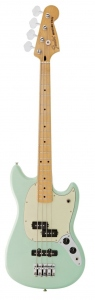 FENDER MUSTANG BASS LIMITED EDITION SEA FOAM PEARL