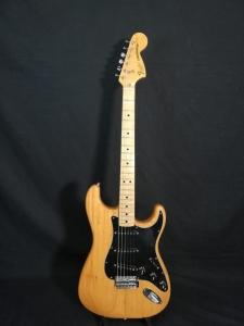 Fender Stratocaster 1979 usata