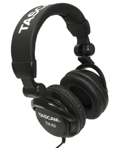 Tascam Th2 Cuffie Stereo