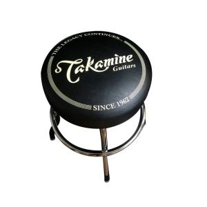 Takamine Bar Stool H cm76 con Logo