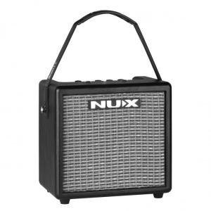 Nux Mighty 8Bt Amplificatore Portatile per Chitarra Elettrica
