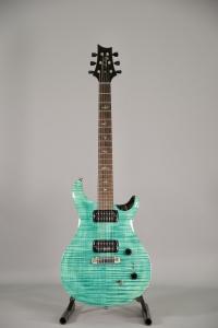 Prs Se Paul'S Guitar Stoptail Aqua