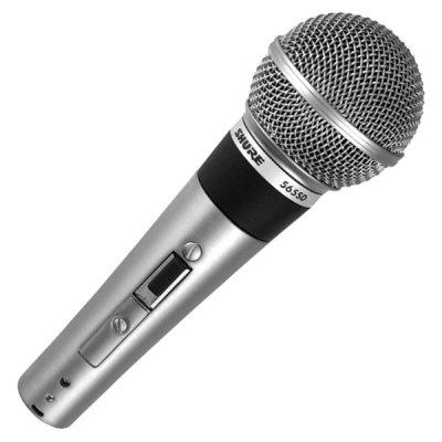 Shure 565Sd Lc Microfono Dinamico