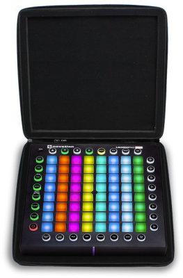 UDG U8430BL Creator Launchpad Pro Harcase black