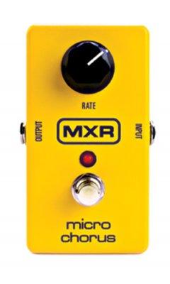 MXR M148 MICRO CHORUS PEDALE EFFETTO
