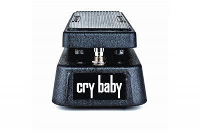 DUNLOP GCB95 CRYBABY WAH WAH PEDALE EFFETTO