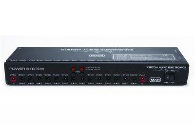 DUNLOP MC403 POWER SYSTEM