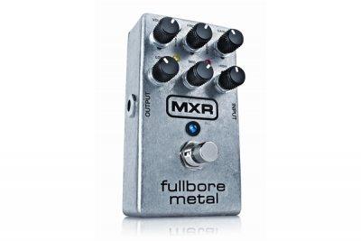 MXR M116 FULLBORE METAL PEDALE EFFETTO