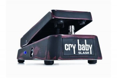 SC95 Slash Cry Baby Classic Signature Wah