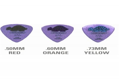 Dunlop 4240 Tortex Wedge