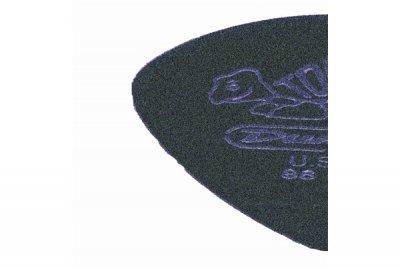 Dunlop 482R Pitch Black Jazz III .88