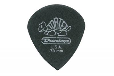 Dunlop 482P Pitch Black Jazz III .73