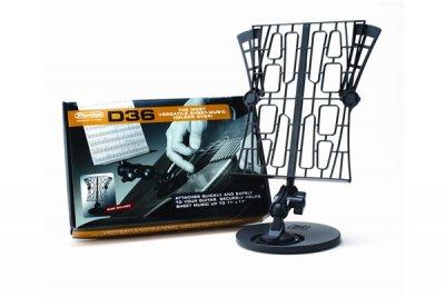 Dunlop D36 Guiter Sheet Music Holder