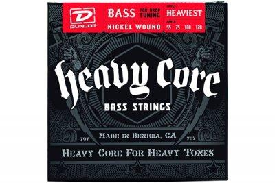 Dunlop DBHCN55120 Heaviest Core Set/4