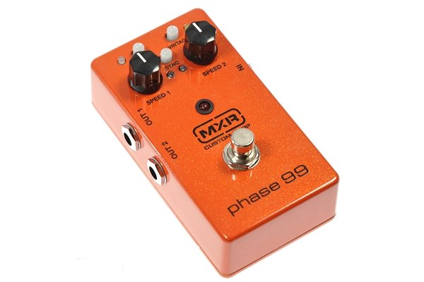 MXR CSP099 PHASE 99 PEDALE EFFETTO
